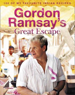 Большой побег Гордона  / Gordon's Great Escape (Kerala, 1-й сезон, 3-я серия) (2010) SATRip