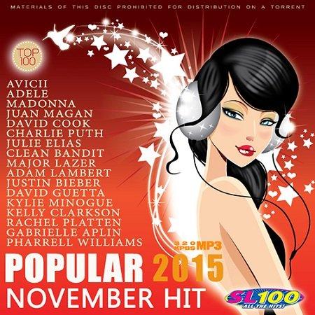 VA - Popular November Hit (2015)