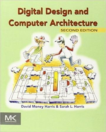Харрис С.Л. - Цифровая схемотехника и архитектура компьютера (2015)
