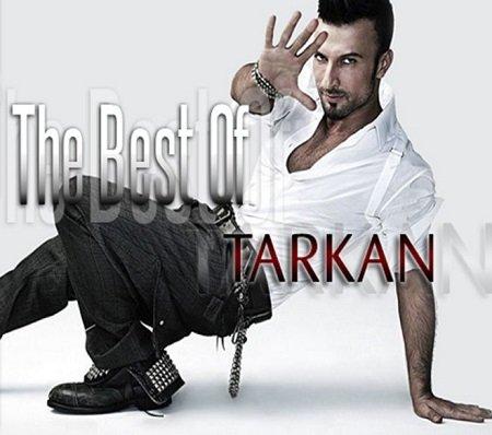 The Best Of TARKAN (1992-2015)