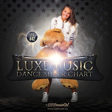 LUXEmusic - Dance Super Chart Vol.42 (2015)