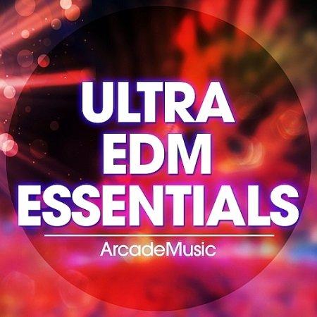 VA - Ultra EDM Essentials Music Proud (2015)