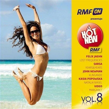 VA - RMF Hot New Vol. 8 (2015)