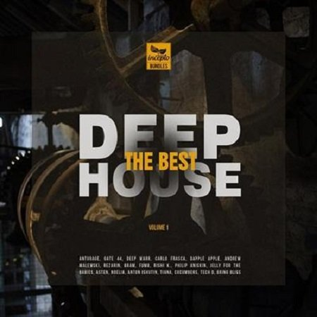 VA - The Best Deep House Vol. 1 (2015)