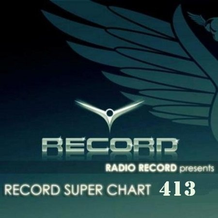 VA - Record Super Chart № 413(2015)
