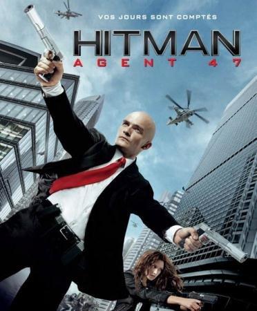 Хитмэн: Агент 47  / Hitman: Agent 47  (2015) HDRip