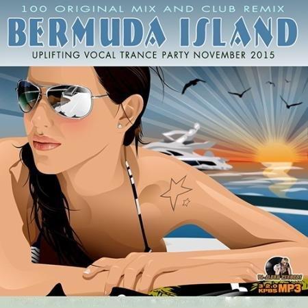 VA - Bermuda Island: Uplifting Vocal Trance (2015)