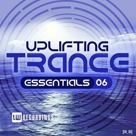 VA - Uplifting Trance Essentials Vol. 6 (2015)