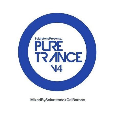 VA - Solarstone pres. Pure Trance 4 /Mixed by Solarstone + Gai Barone/ (2015)