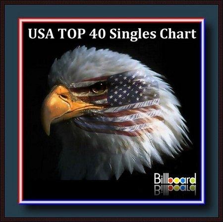 VA - US Top 40 Singles Chart [05.12] + Debuts Top 100 (2015)