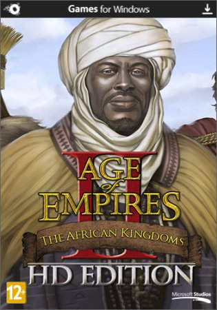 Age of Empires II HD Edition v.4.4 (2013/PC/RUS) Repack by R.G. Origins