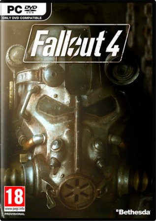 Fallout 4 v.1.1.30.0 (2015/PC/RUS) RePack by SpaceX