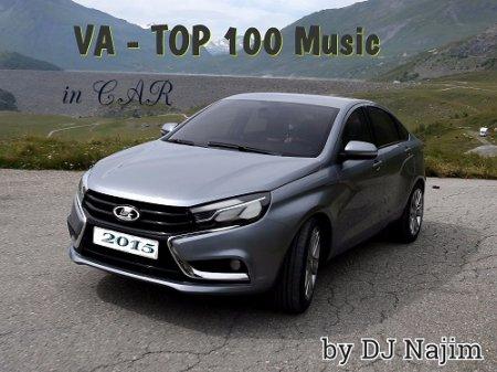 VA - 100 Самых Лучших Хитов В Машину 50+50 (2015)