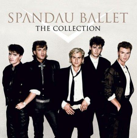 Spandau Ballet - The Collection (2015)