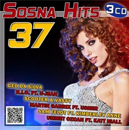 VA - Sosna Hits Vol. 37 (2015)