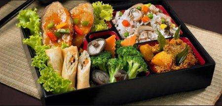 Десять вегетарианских рецептов (2013)