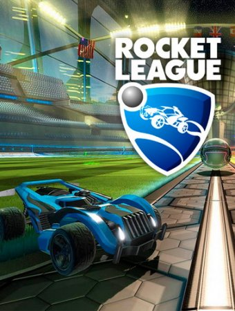 Rocket League v 1.08a + 3 DLC (2015/PC/RUS) RePack by Mizantrop1337