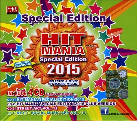 VA - Hit Mania: Special Edition (2015)
