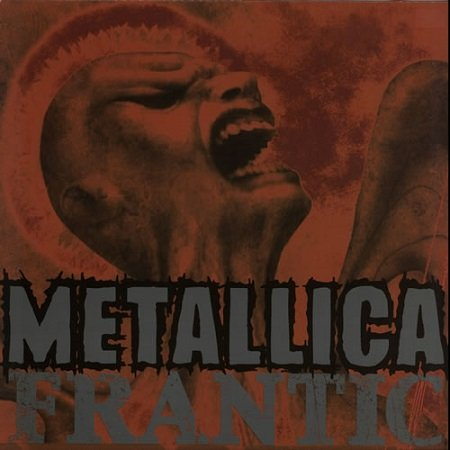 Metallica - Frantic (Elektra Studio Live) [2 CD] (2003)