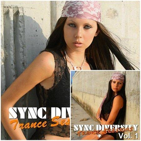 VA - Sync Diversity Trance Sessions Vol 1-2 (2015)