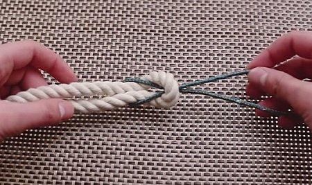 Как завязать крепкие узлы (2015)
