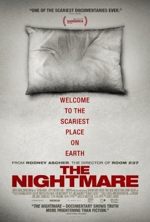 Ночной кошмар  / The Nightmare  (2015) DVDRip