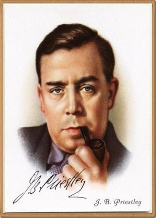 Пристли Джон Бойнтон - Сборник произведений (39 книг)