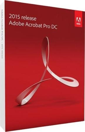 Руководство пользователя Adobe Acrobat DC (2015)