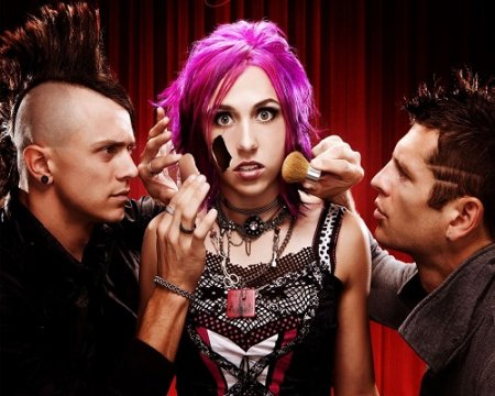 Icon For Hire – Дискография (2008-2013)