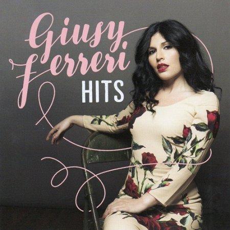 Giusy Ferreri  - Hits (2015)