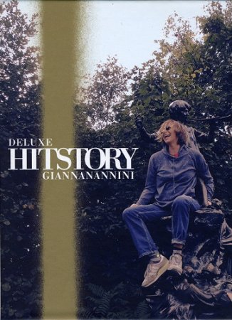 Gianna Nannini -  Hitstory Deluxe Edition [3 CD] (2015)