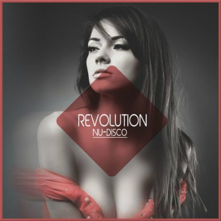 VA - Revolution Nu-disco (2015)
