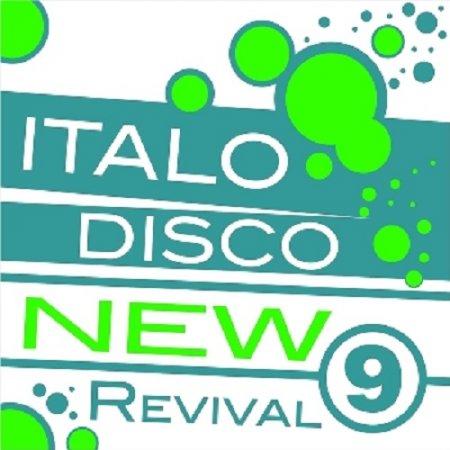 VA - Italo Disco New Revival Volume 9 (2015)