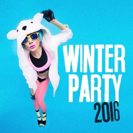 VA - Winter Party 2016 (2015)
