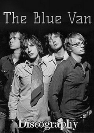 The Blue Van  - Discography (2005-2012)