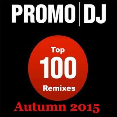 VA – Promo DJ Top 100 Remix (2015)