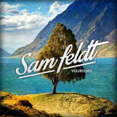 Sam Feldt -  Vuurvlieg (2015)