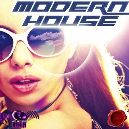 VA - Modern House Audio Samples (1015)
