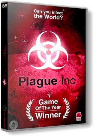 Plague Inc: Evolved v.0.9.0.4 (2015/PC/RUS) Repack by Decepticon