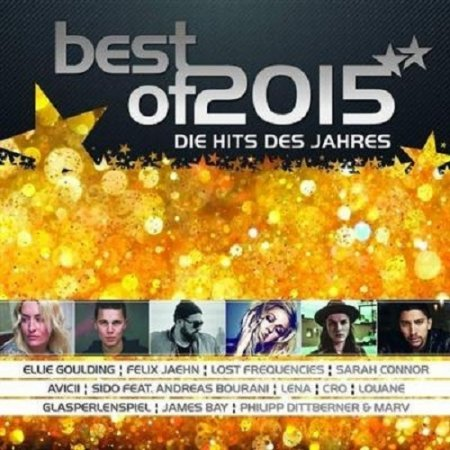 VA - Best Of 2015 - Die Hits des Jahres (2015)