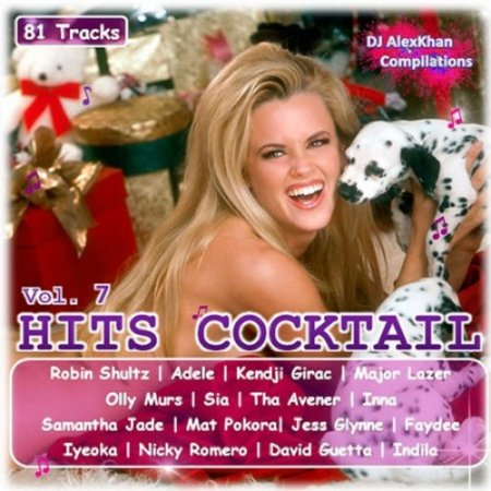 VA - Hits Cocktail Vol.7 (2015)