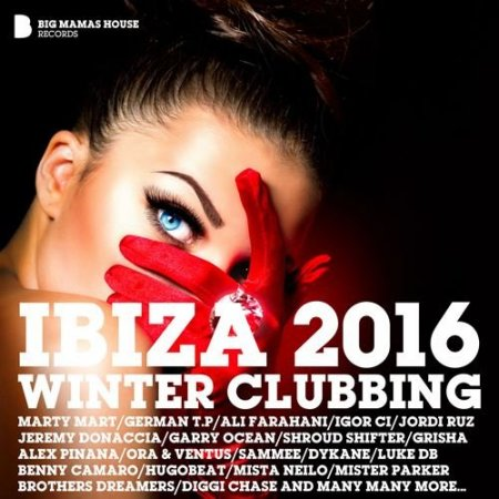 VA - Ibiza 2016 Winter Clubbing (Deluxe Version) (2015)