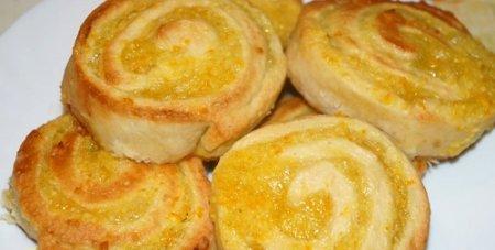 Печенье с апельсином (2015)
