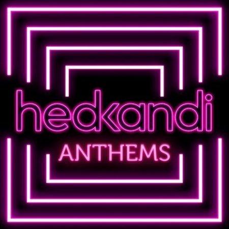VA - Hed Kandi Anthems (2015)