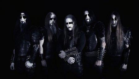 Dark Funeral – Дискография (1994-2009)