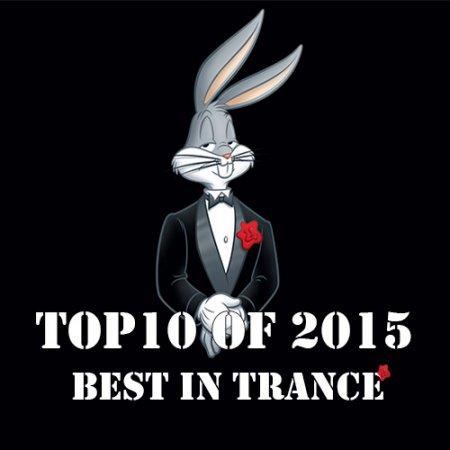 VA - Top10 2015 Best In Trance (incl. mix) (2015)