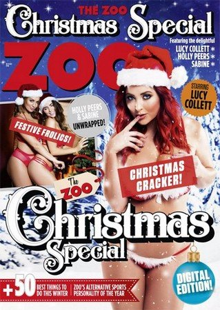 ZOO №609 (Декабрь 2015) UK