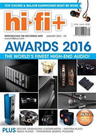 Hi-Fi Plus №1 (Январь 2016)
