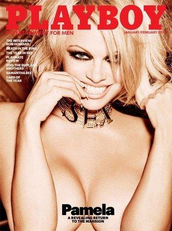 Playboy №1-2 (Январь-Февраль 2016) США