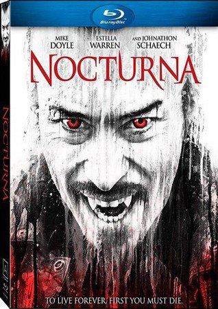 Под покровом ночи / Nocturna (2015) HDRip